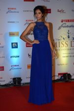 at Miss Diva red carpet in Sahara Star on 14th Oct 2015