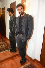 Aashish Chaudhary at Mandira Bedi store launch in Mumbai on 15th Oct 2015 (204)_5620fba321bd3.JPG