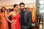 Aashish Chaudhary at Mandira Bedi store launch in Mumbai on 15th Oct 2015 (205)_5620fba46bf67.JPG