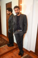 Aashish Chaudhary at Mandira Bedi store launch in Mumbai on 15th Oct 2015 (208)_5620fba723fbf.JPG