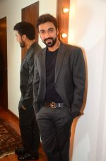 Aashish Chaudhary at Mandira Bedi store launch in Mumbai on 15th Oct 2015 (210)_5620fba908e48.JPG