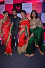 Aashish Chaudhary at Mandira Bedi store launch in Mumbai on 15th Oct 2015 (225)_5620fba9e9e61.JPG