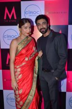 Aashish Chaudhary at Mandira Bedi store launch in Mumbai on 15th Oct 2015 (228)_5620fbacc1923.JPG