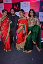 Aashish Chaudhary at Mandira Bedi store launch in Mumbai on 15th Oct 2015 (229)_5620fbfcabdca.JPG