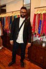Andy at Mandira Bedi store launch in Mumbai on 15th Oct 2015
