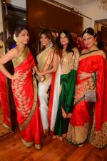 Arzoo Govitrikar at Mandira Bedi store launch in Mumbai on 15th Oct 2015 (170)_5620fbfd62673.JPG