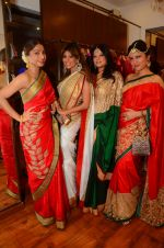 Arzoo Govitrikar at Mandira Bedi store launch in Mumbai on 15th Oct 2015 (171)_5620fbfe27d68.JPG
