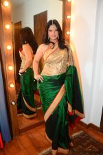 Arzoo Govitrikar at Mandira Bedi store launch in Mumbai on 15th Oct 2015 (190)_5620fc0fa9c72.JPG