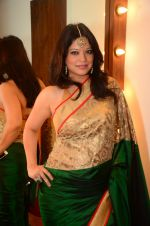 Arzoo Govitrikar at Mandira Bedi store launch in Mumbai on 15th Oct 2015 (192)_5620fc3206400.JPG
