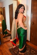 Arzoo Govitrikar at Mandira Bedi store launch in Mumbai on 15th Oct 2015 (193)_5620fc110a291.JPG