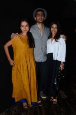 Gulshan Devaiah, Konkona Sen Sharma, Tillotama Shome at Royal Stag Barrel Select Large Short Films releases Nayantara_s Necklace on 15th Oct (18)_5620f42002291.JPG