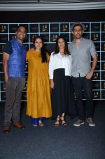 Gulshan Devaiah, Konkona Sen Sharma, Tillotama Shome at Royal Stag Barrel Select Large Short Films releases Nayantara