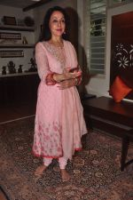 Hema Malini celebrates bday with media on 15th Oct 2015 (12)_5620f9a3392cf.JPG