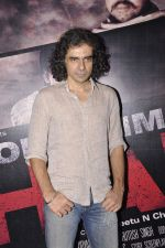 Imtiaz Ali at Once Upon a Time in Bihar film launch on 15th Oct 2015
