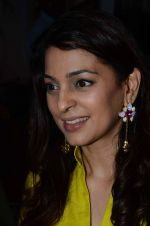 Juhi Chawla at JP Singhal exhibition on 15th Oct 2015 (20)_5620f9895f942.JPG