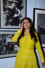 Juhi Chawla at JP Singhal exhibition on 15th Oct 2015 (22)_5620f9385fa9a.JPG