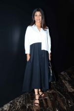 Konkona Sen Sharma at Royal Stag Barrel Select Large Short Films releases Nayantara