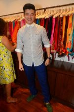 Meiyang Chang at Mandira Bedi store launch in Mumbai on 15th Oct 2015 (146)_5620fdc550d8c.JPG