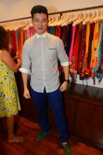 Meiyang Chang at Mandira Bedi store launch in Mumbai on 15th Oct 2015 (149)_5620fdc922c2d.JPG