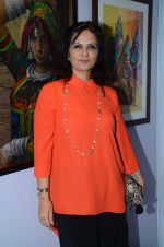 Neeta Lulla at JP Singhal exhibition on 15th Oct 2015