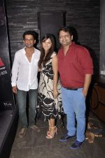 Neetu Chandra, Sunil Grover at Once Upon a Time in Bihar film launch on 15th Oct 2015 (62)_5620f5194436e.JPG
