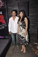 Neetu Chandra, Sunil Grover at Once Upon a Time in Bihar film launch on 15th Oct 2015