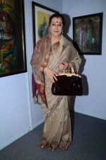 Poonam Sinha at JP Singhal exhibition on 15th Oct 2015 (151)_5620f87a26e0a.JPG
