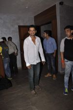 Sunil Grover at Once Upon a Time in Bihar film launch on 15th Oct 2015 (45)_5620f51c4c6a9.JPG