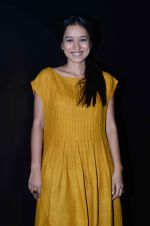 Tillotama Shome at Royal Stag Barrel Select Large Short Films releases Nayantara_s Necklace on 15th Oct (13)_5620f428869bb.JPG