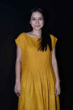 Tillotama Shome at Royal Stag Barrel Select Large Short Films releases Nayantara
