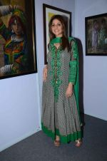 at JP Singhal exhibition on 15th Oct 2015