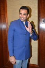 zaheer khan announces retirement on 15th Oct 2015