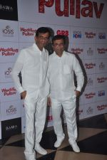 Abbas Mastan at Wedding Pulav premiere on 16th Oct 2015