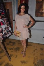 Aditi Govitrikar at Rouble Nagi event on 17th Oct 2015