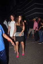 Amrita Arora at Sanjay Kapoor_s bday on 16th Oct 2015 (44)_56236c68aa155.JPG