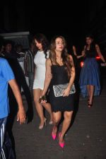 Amrita Arora at Sanjay Kapoor_s bday on 16th Oct 2015 (45)_56236c6f4a55b.JPG