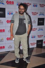 Anil Sharma at Wedding Pulav premiere on 16th Oct 2015