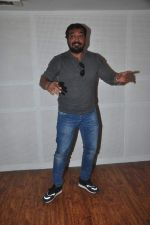 Anurag Kashyap at Titli film promotions on 16th Oct 2015 (9)_56236ae1070af.JPG