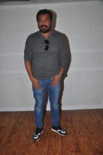 Anurag Kashyap at Titli film promotions on 16th Oct 2015