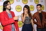 Anushka Ranjan, Karan Grover, Diganth inaugurate Glitter 2015 on 16th Oct 2015 (30)_56236bf521912.JPG