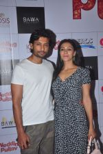Barkha Bisht, Indraneil Sengupta at Wedding Pulav premiere on 16th Oct 2015 (18)_56236ed469d90.JPG