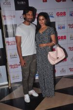 Barkha Bisht, Indraneil Sengupta at Wedding Pulav premiere on 16th Oct 2015