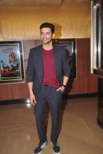 Diganth at Wedding Pulav premiere on 16th Oct 2015 (91)_56236ee1c6ed2.JPG
