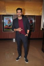 Diganth at Wedding Pulav premiere on 16th Oct 2015