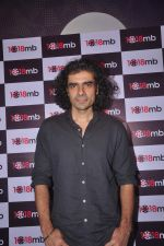 Imtiaz Ali at a press meet on 16th Oct 2015