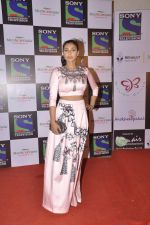 Lisa Ray at Medscape Awards on 17th Oct 2015