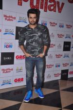Manish Paul at Wedding Pulav premiere on 16th Oct 2015
