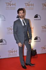 Neil Nitin Mukesh at Time Avenue store on 17th Oct 2015