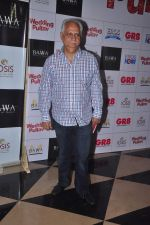 Ramesh Sippy at Wedding Pulav premiere on 16th Oct 2015