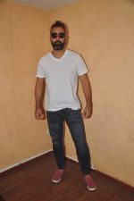 Ranvir Shorey promotes young talent with a new film project on 16th Oct 2015
